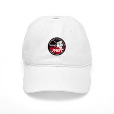 JSWT NASA Program Logo Baseball Cap