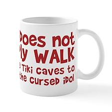 Unique Curse Mug