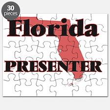 Florida Presenter Puzzle