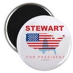 Stewart for President 2.25