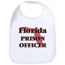 Florida Prison Officer Bib