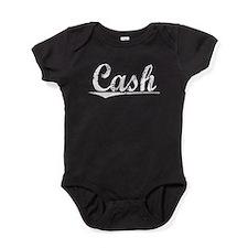 Cute Cash Baby Bodysuit