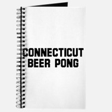 Connecticut Beer Pong Journal