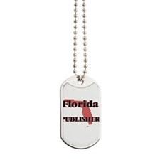 Florida Publisher Dog Tags