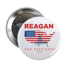 """2008 Election Candidates 2.25"""" Button (100 pack)"""
