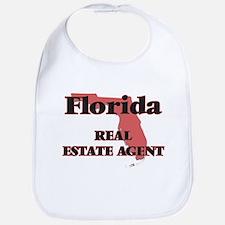 Florida Real Estate Agent Bib