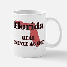 Florida Real Estate Agent Mugs