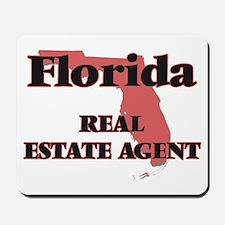 Florida Real Estate Agent Mousepad