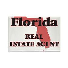 Florida Real Estate Agent Magnets