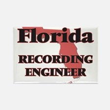 Florida Recording Engineer Magnets