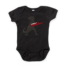 Unique Geek Baby Bodysuit