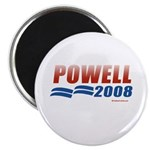 2008 Election Candidates Magnet