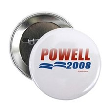 """2008 Election Candidates 2.25"""" Button (10 pack)"""