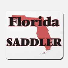 Florida Saddler Mousepad
