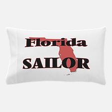 Florida Sailor Pillow Case