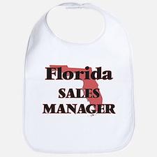 Florida Sales Manager Bib