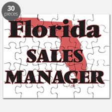 Florida Sales Manager Puzzle