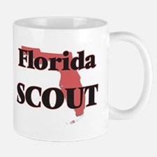 Florida Scout Mugs