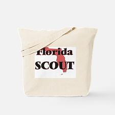 Florida Scout Tote Bag