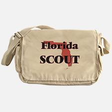 Florida Scout Messenger Bag