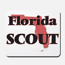 Florida Scout Mousepad