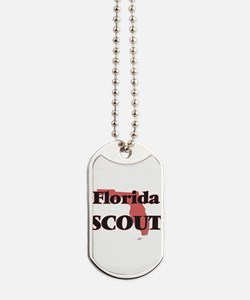 Florida Scout Dog Tags