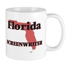 Florida Screenwriter Mugs