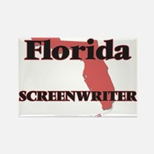 Florida Screenwriter Magnets