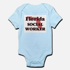Florida Social Worker Body Suit