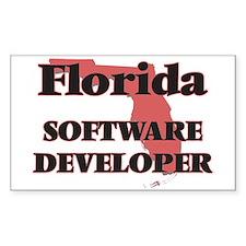 Florida Software Developer Decal