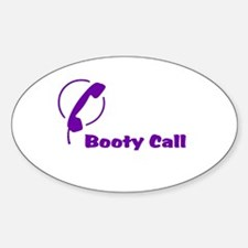 Booty Call Decal