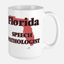 Florida Speech Pathologist Mugs