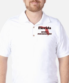 Florida Sports Psychologist T-Shirt