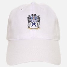 Shannon Coat of Arms - Family Crest Baseball Baseball Cap