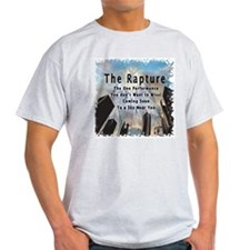 Funny Rapture T-Shirt