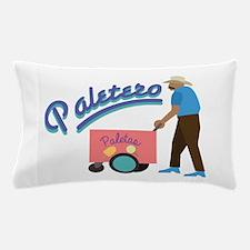 Paletero Pillow Case