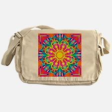 Cute Wild and crazy Messenger Bag