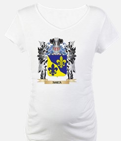 Shea Coat of Arms - Family Crest Shirt