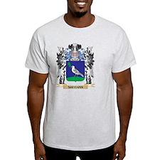 Sheehan Coat of Arms - Family C T-Shirt