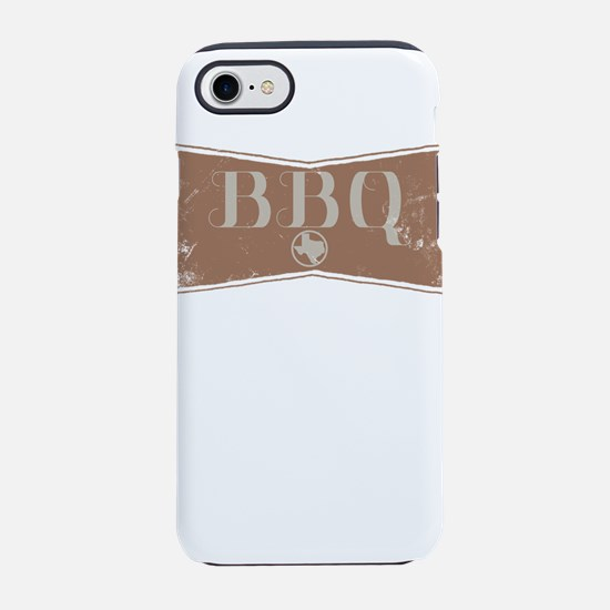 BBQ Texas iPhone 8/7 Tough Case