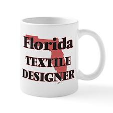 Florida Textile Designer Mugs