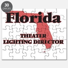 Florida Theater Lighting Director Puzzle