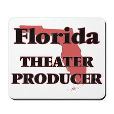 Florida Theater Producer Mousepad