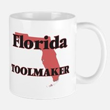Florida Toolmaker Mugs