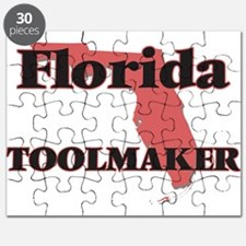 Florida Toolmaker Puzzle