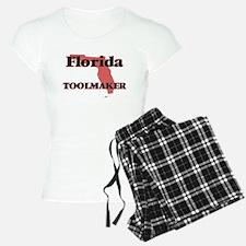 Florida Toolmaker Pajamas