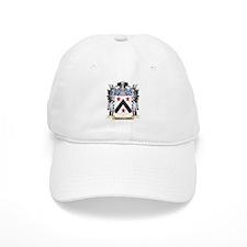 Sherwood Coat of Arms - Family Crest Baseball Cap