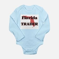 Florida Trader Body Suit