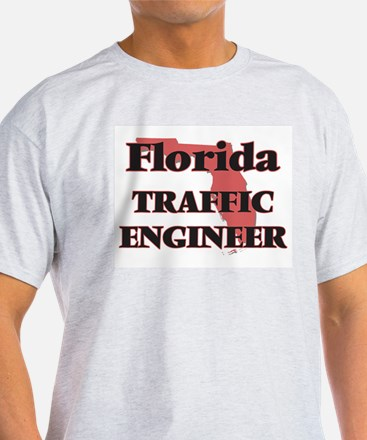Florida Traffic Engineer T-Shirt