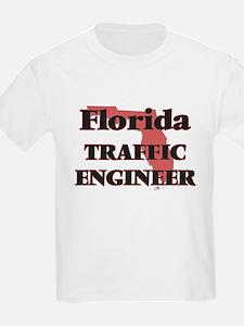 Florida Traffic Engineer T-Shirt